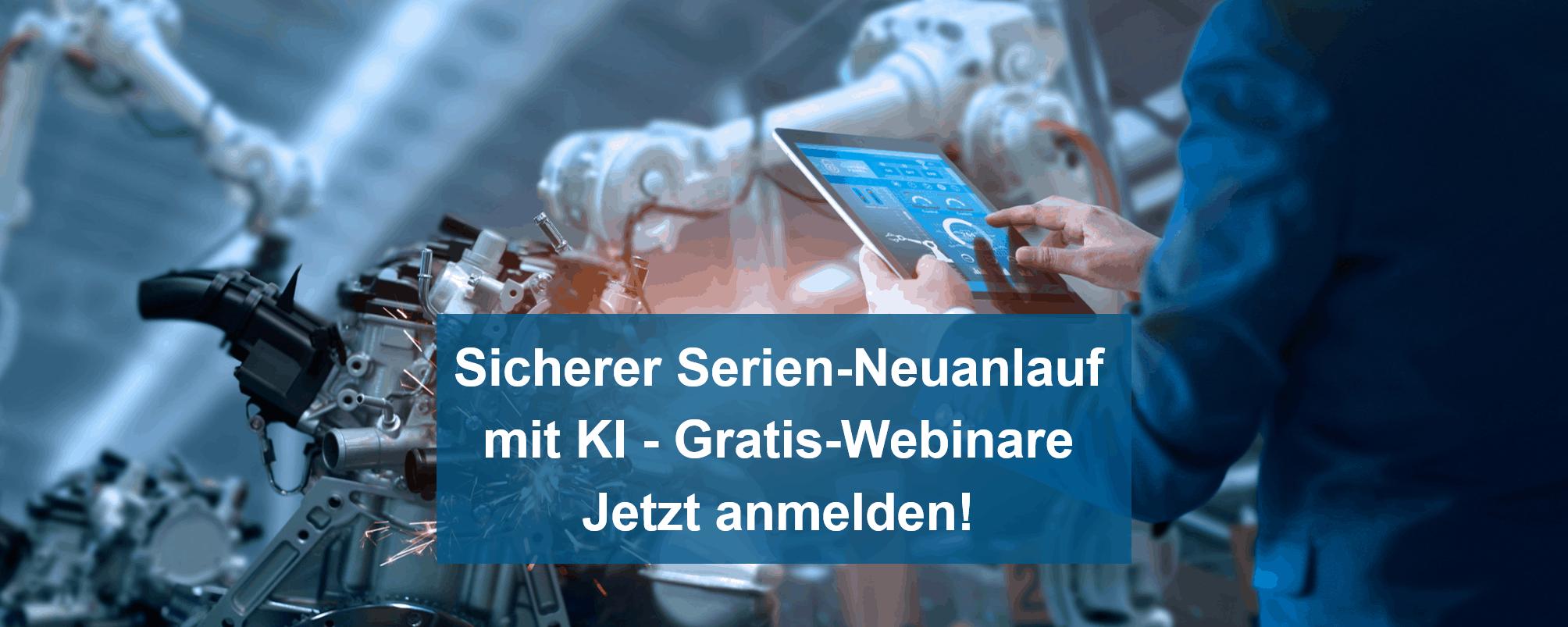 Sicherer Serien-Neuanlauf mit KI – Gratis-Webinar am 1.12.2020 und 14.1.2021