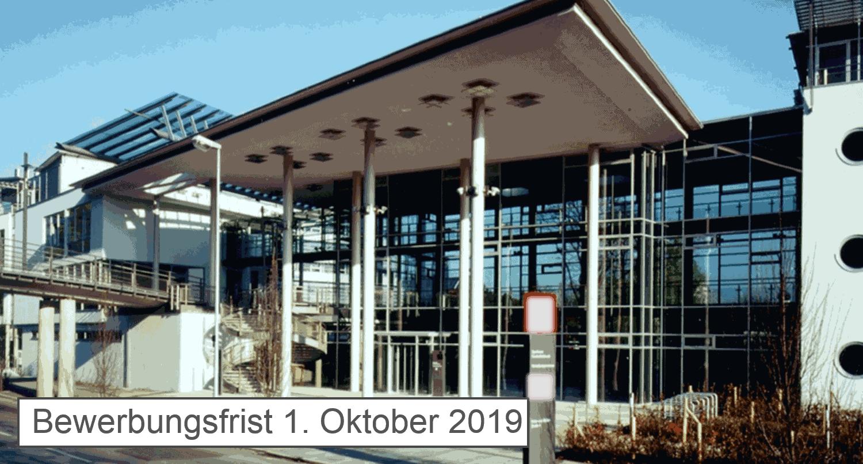 mts Consulting & Engineering GmbH sucht Werkstudent Marketing bis Oktober 2019