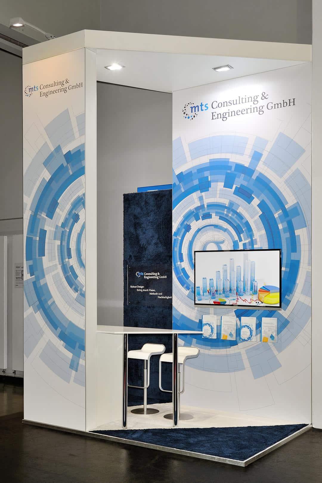 mts Consulting & Engineering GmbH - In über 800 Projekten wurde diese Methode erfolgreich angewendet.